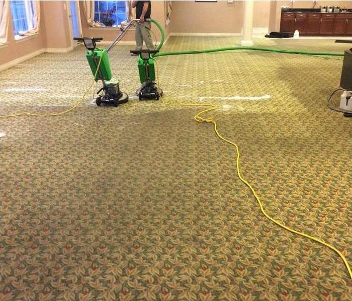 Commercial Carpet Cleaning in Jacksonville, AL