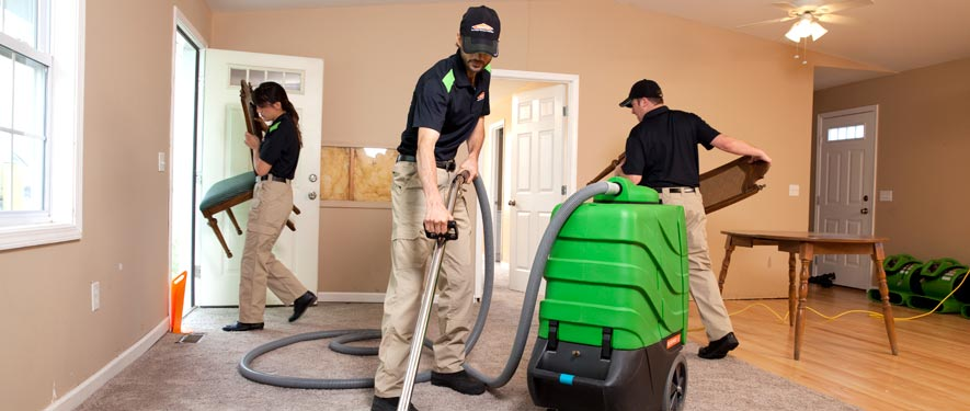 Anniston, AL cleaning services